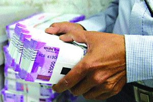 Demonetisation main issue in Bengal by-polls