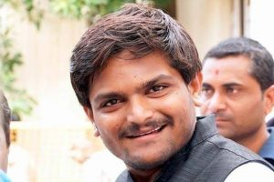 Is Hardik Patel seeking 40 seats from Congress?