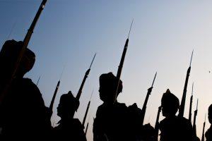 3 soldiers martyred in Assam militant ambush