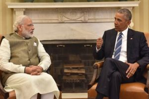 India 'key partner' of US