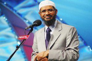 NIA raids 10 IRF premises, registers case against Zakir Naik