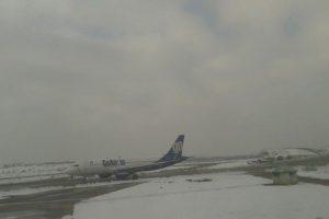 Flight operations resume partially at Srinagar