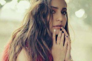Anushka Sharma makes 'Phillauri' release date public