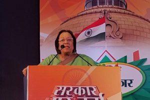 Manipur will have flying doctors, dispensaries soon: Heptullah