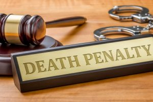 India opposes UN resolution for moratorium on death penalty
