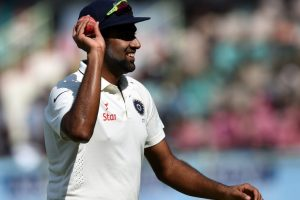 Ashwin takes 3 on County debut, wants to play all 4 games