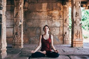 Ease your pains with the best yoga moves