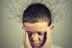 Traumatic stress found to affect brains of boys, girls differently