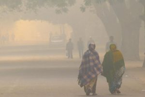 Intense cold cripples normal life in Bihar