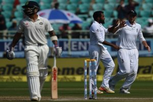 2nd Test: India set 405-run target for England