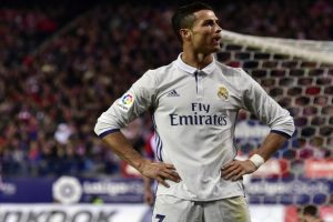 Cristiano Ronaldo hat-trick downs Atletico, extends Real Madrid lead
