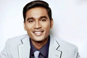 First look of Dhanush's next on November 27