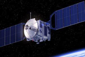 NASA space laser maps polar ocean plants