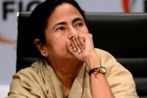 Mamata expresses grief over Kanpur train accident