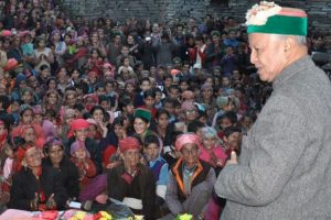 Hike in grants to sports associations in Himachal