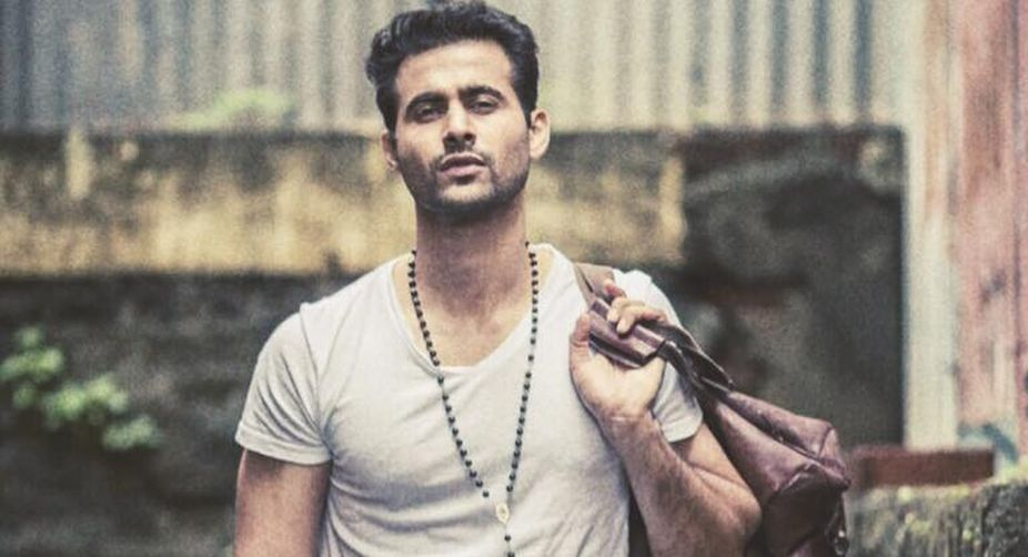 Glad people are appreciating my positive character: Freddy Daruwala