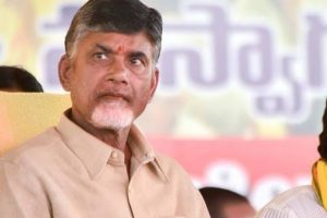 Andhra CM threatens dharna, fast to promote toilet construction