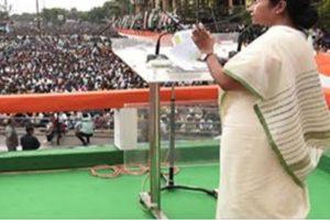 Don't make fun of the people's suffering: Mamata tells Modi