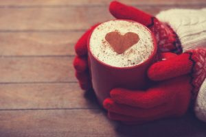 Top healthy drinks for winter
