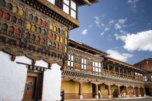 Bhutan's bypass