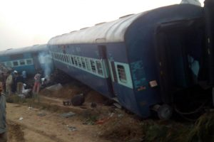 Kanpur train derailment toll rises to 130