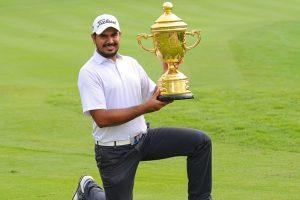 Gaganjeet Bhullar pips Jeev to win Indonesia Open