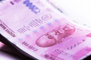 Rupee slips 11 paise against US Dollar