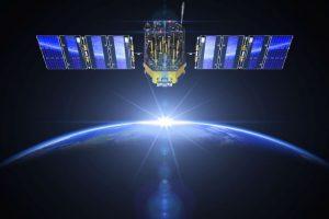 NASA launches next generation weather satellite