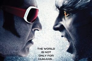 Rajinikanth, Akshay Kumar starrer 2.0 teaser leaked, celebs react to 'heartless act'