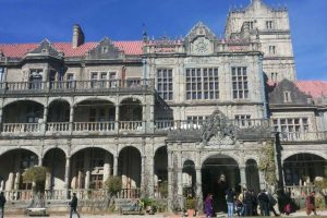 International seminar on 'Science and Spirituality' in Shimla