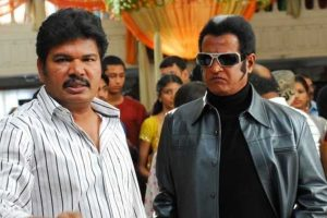 Would like to continue 'Robot' franchise, says Shankar