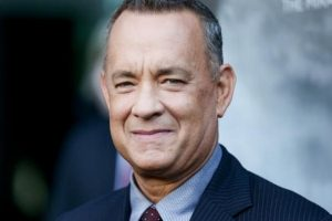 Tom Hanks honoured to play real life hero Sully