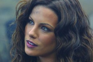 Kate Beckinsale was told she has no 'edge'
