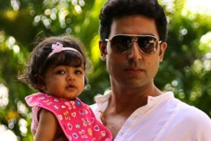 Nothing can prepare you for parenthood: Abhishek