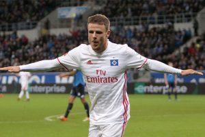 Bundesliga: Hamburg hold Hoffenheim, Frankfurt shock Bremen