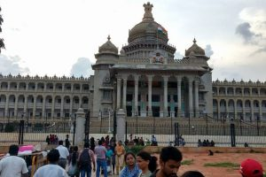 Karnataka Assembly Winter session begins on a stormy note