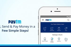 Reliance Capital sells Paytm stake to Alibaba for Rs.275 cr