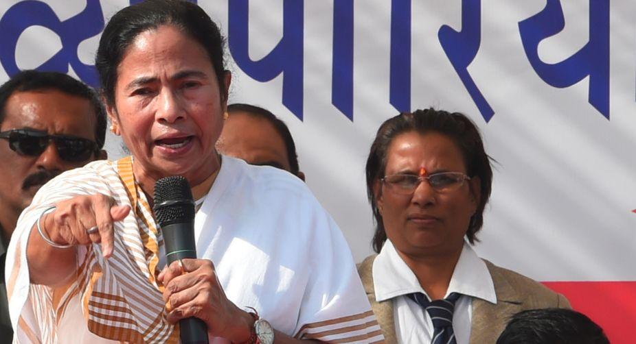 Trinamool Congress, Bengal by-poll, Sabang Assembly constituency