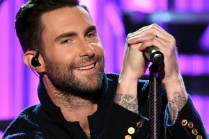 2017 MTV VMAs utterly horrible: Adam Levine