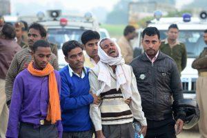 Probe into derailment of Indore-Patna Express starts