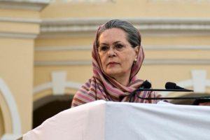 Sonia Gandhi admitted to Sir Ganga Ram Hospital