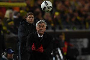 Crisis on the horizon for Bayern Munich coach Carlo Ancelotti?