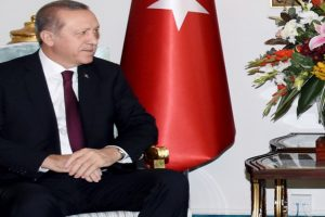 Inappropriate to ask if Hitler is worse than Israel: Turkish President Erdogan