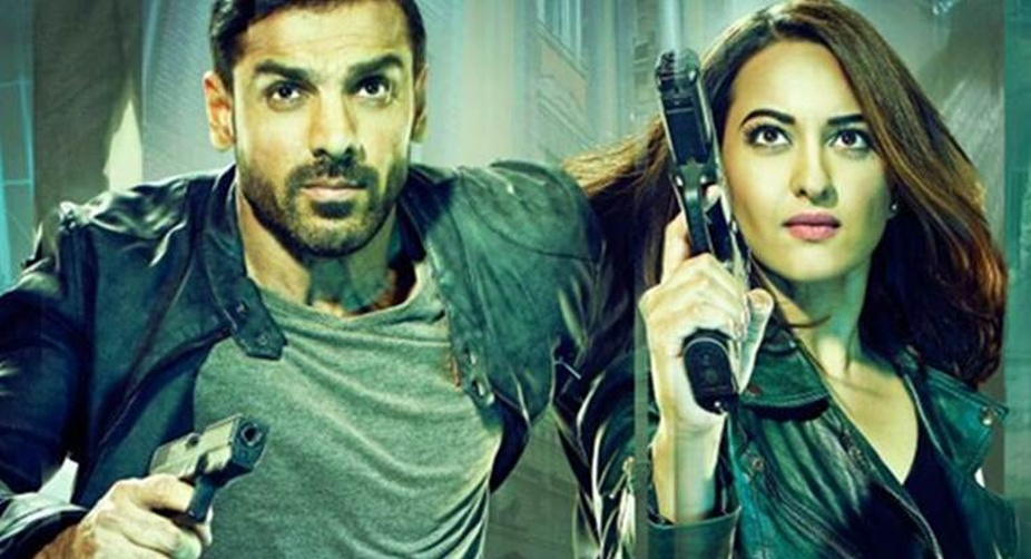 'Force 2' box office: Mints Rs.20 cr in first weekend