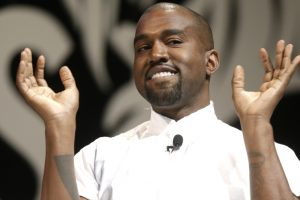 Kanye West hospitalized after abruptly canceling concert
