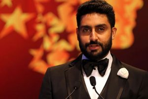 Abhishek Bachchan: Next production to go on floors in Feb
