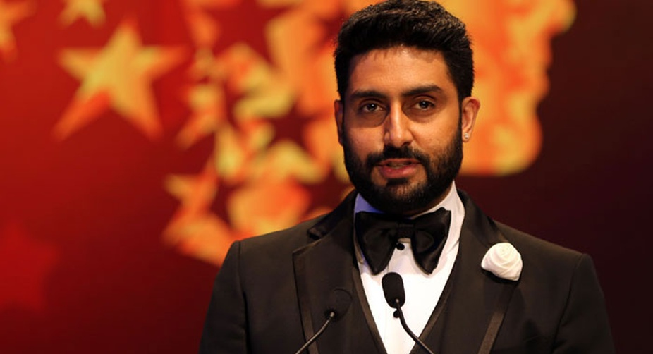 Abhishek Bachchan: Next production to go on floors in Feb