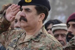 Countdown begins for Pakistan's new army chief