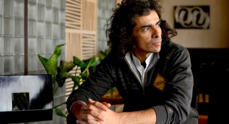 Imtiaz Ali, India International Film Tourism Conclave, Rockstar