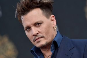 Johnny Depp's pale look leaves fans concerned